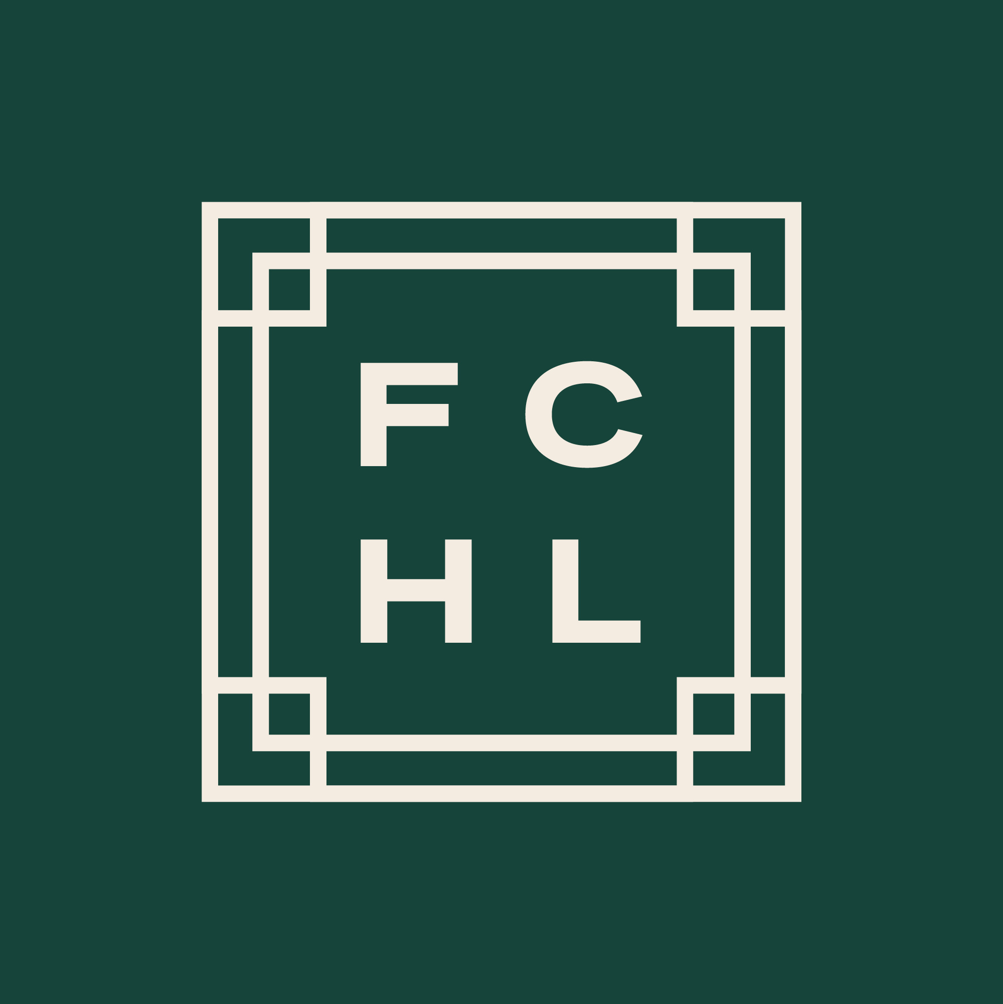 Field Club Homeowners League logo